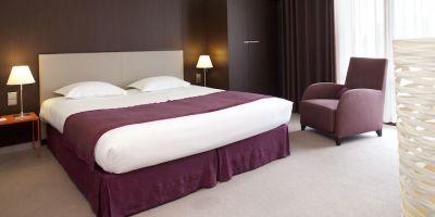 BEST WESTERN PLUS Hotel de la Paix