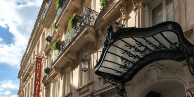 Hôtel Mayfair Paris