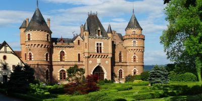 Château de Maulmont