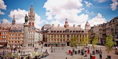 Grand Hôtel de Lille