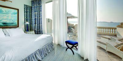 Grand Hôtel Loreamar Thalasso Spa