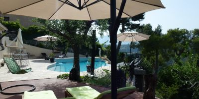 Week end vitamin dans les jardins de menton 52 weekends for Au jardin de victorine nice france