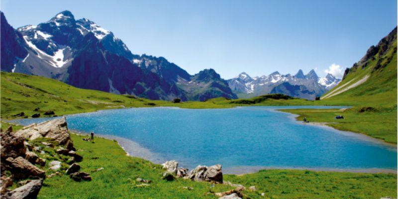 Week end valloire en savoie au sommet des plaisirs 52 weekends - Office de tourisme de valloire ...