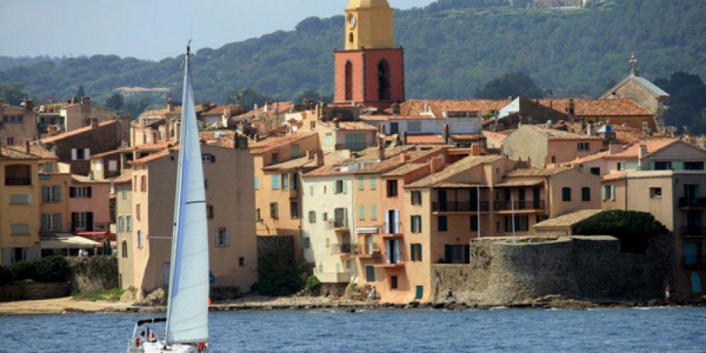 Week-end arrière-saison dans le Golfe de Saint-Tropez