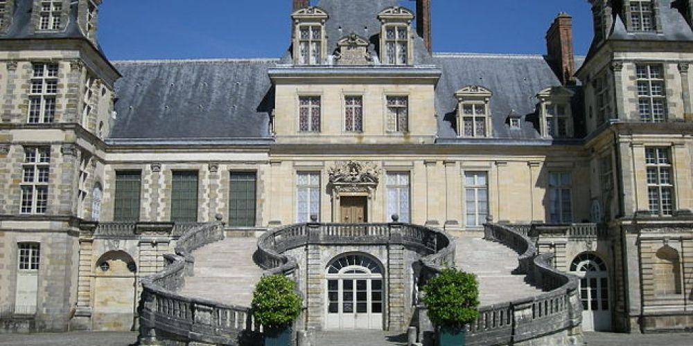 Week-end patrimoine entre Val-de-Loire et Pays de Fontainebleau