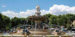 Week-end à Aix-en-Provence : la douceur de vivre à la Cézanne