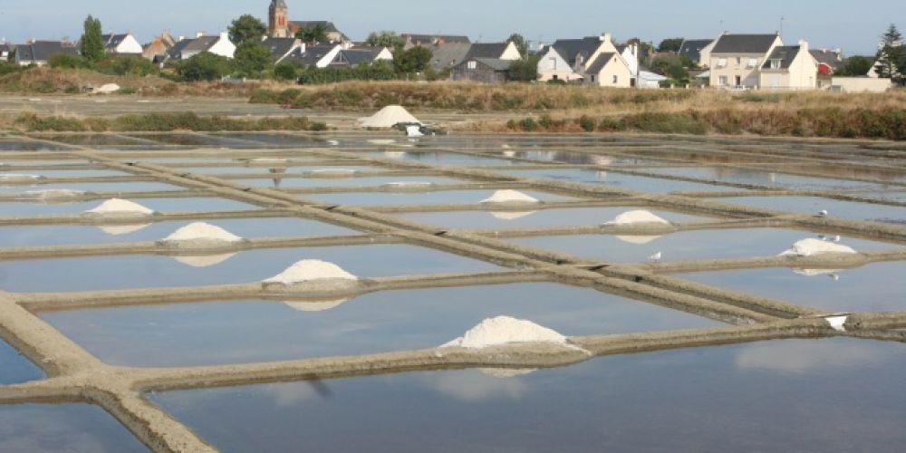 Week-end évasion sur les terres salines du Pays de Guérande