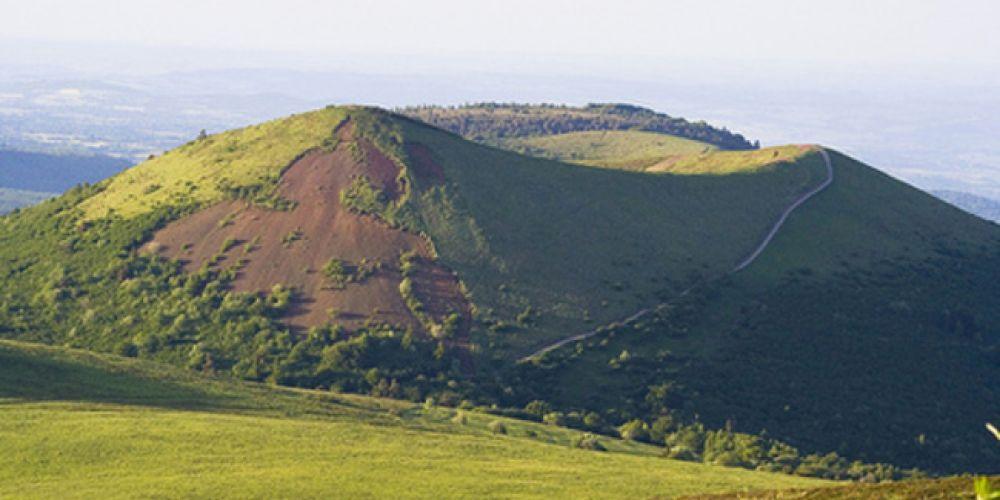Week-end pure nature au cœur de l'Auvergne