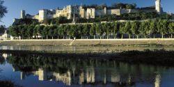 Week-end sur la route des vins de Touraine, de Vouvray à Chinon