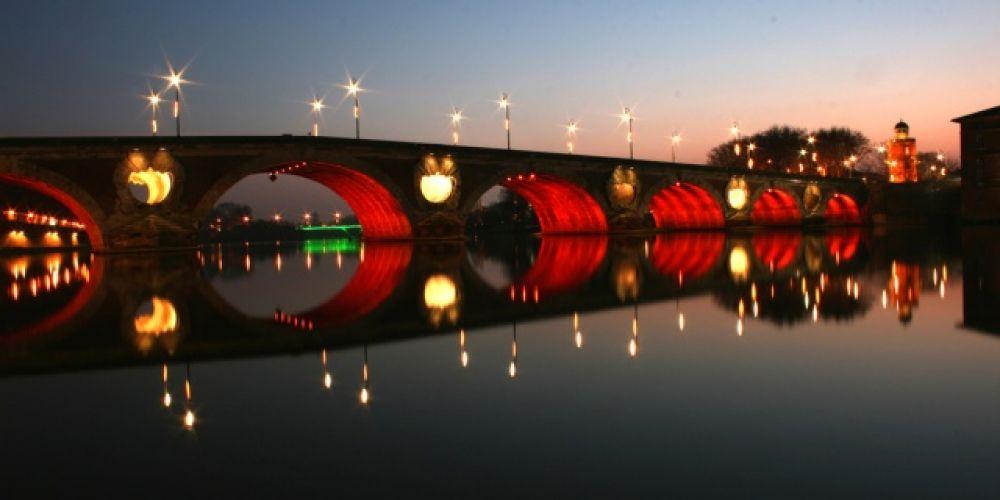 Week-end charme et aventure à Toulouse, la Ville Rose