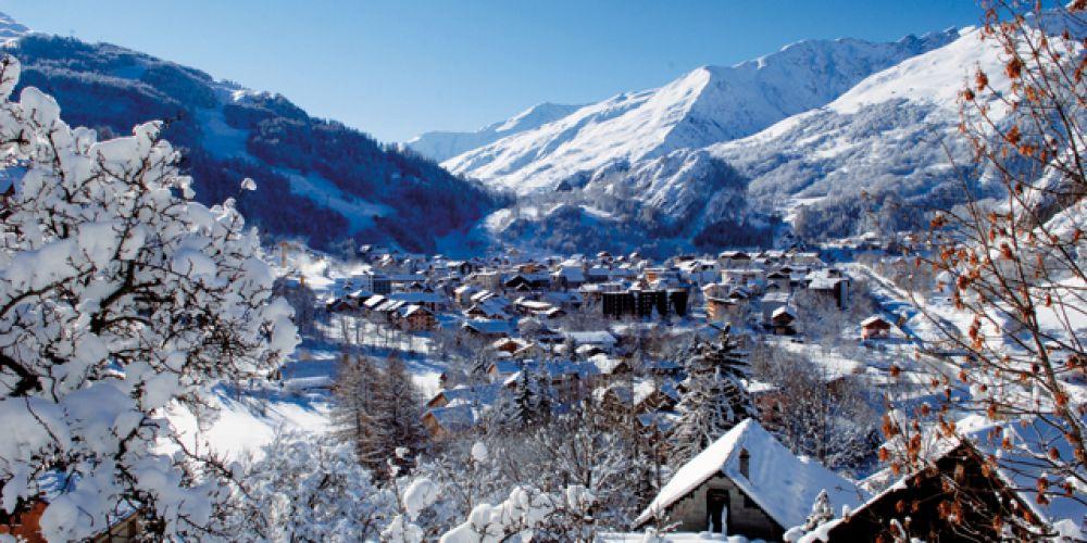 Week-end à Valloire, en Savoie : au sommet des plaisirs !