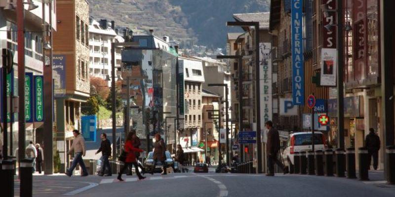 Week end royal en andorre 52 weekends - Office du tourisme andorre la vieille ...