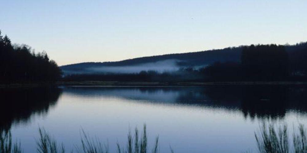Week-end ressourçant dans la Nièvre, au fil de l'eau