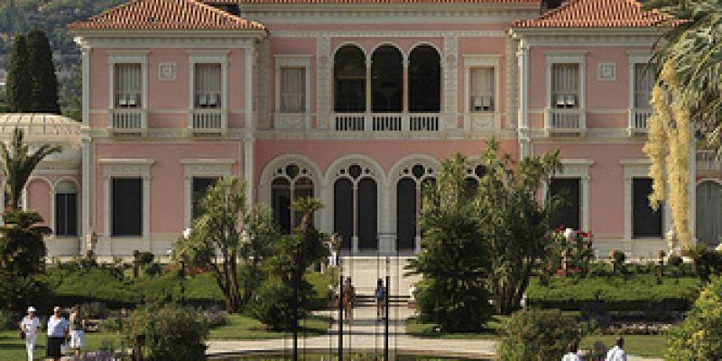 visite villa demoiselle reims