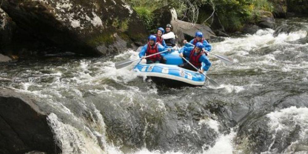Week-end nature et sensations au cœur des Gorges de l'Allier