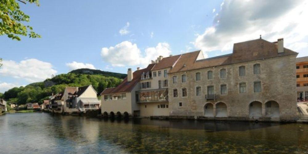 Week-end art et nature en Franche-Comté, pays de Gustave Courbet