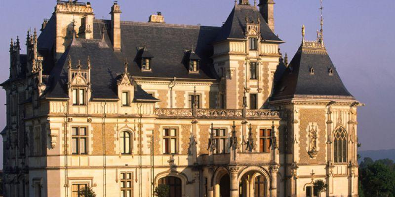 Week end la d couverte des vignobles du berry 52 weekends - Chateau de menetou salon visites ...