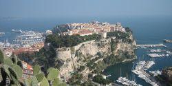 Week-end de charme et de Grace à Monaco