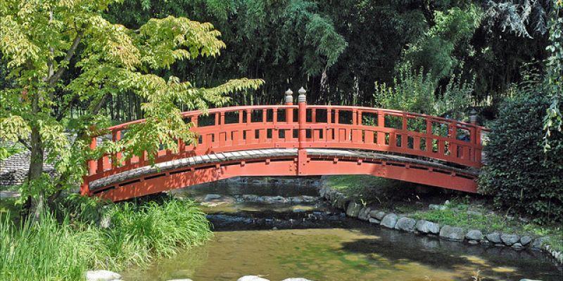 D couverte originale et insolite des hauts de seine 52 for Albert kahn jardin japonais