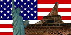 Week-end américain à Paris