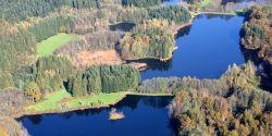 Week-end découverte du Plateau des Mille Etangs en Haute-Saône