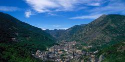 Week-end royal en Andorre