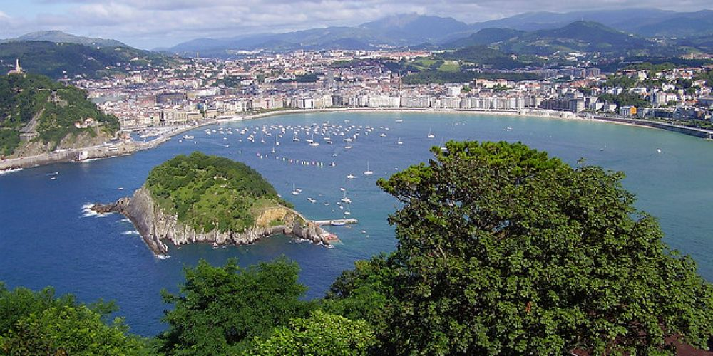 Cap sur le Pays basque espagnol