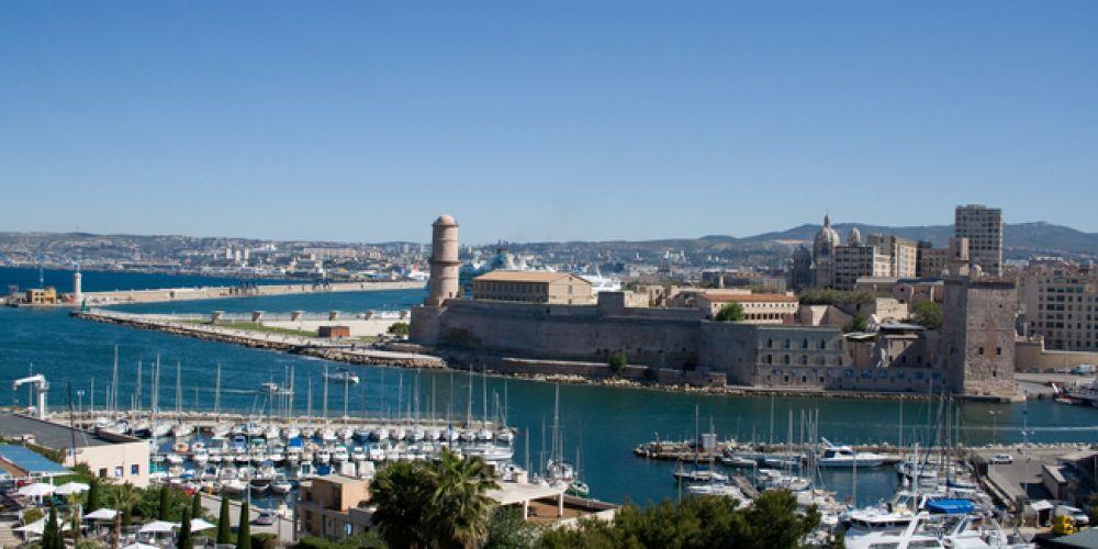 Week-end à Marseille, capitale européenne de la culture
