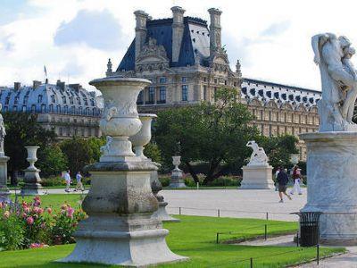 Jardin des tuileries 52 weekends - Horaires jardin des tuileries ...