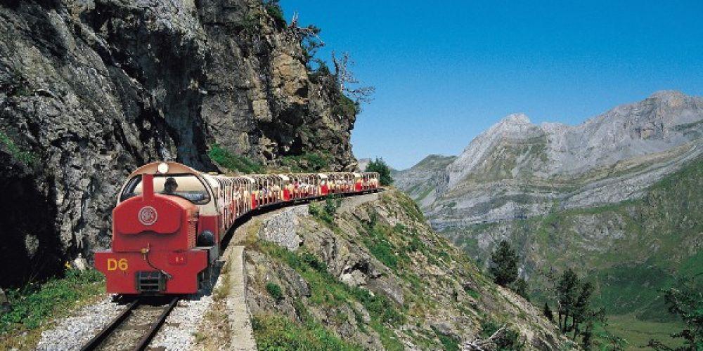 Echappée verte en famille au cœur des Pyrénées