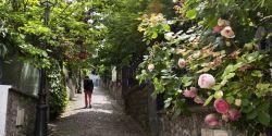 Balade dans les villages de Paris