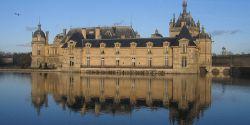 Week-end princier à Chantilly en Picardie