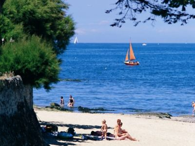 Office de tourisme de l 39 ile de noirmoutier 52 weekends - Ile de noirmoutier office de tourisme ...