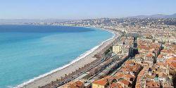 Week-end « Dolce Vita » et culture à Nice