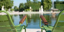 Week-end romantique à Paris