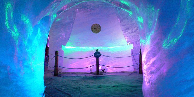 Week end aux portes du mont blanc entre chamonix et saint gervais 52 weekends - Saint de glace 2018 ...