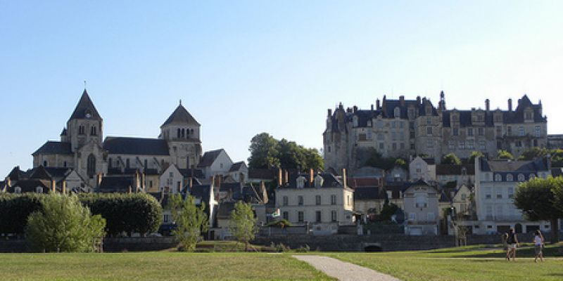 Week end bio et nature beauval saint aignan au c ur du val de loire 52 weekends - Office de tourisme saint aignan ...