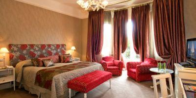 Westminster Hôtel & Spa