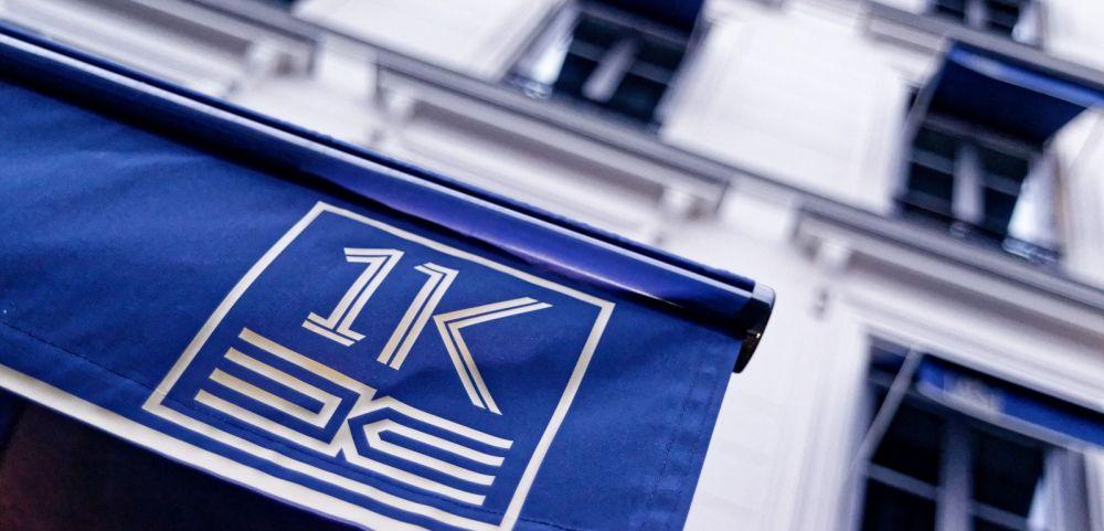 1K Hotel : une expérience sans équivalent, 1K Paris : Hôtel, Restaurant & Bar