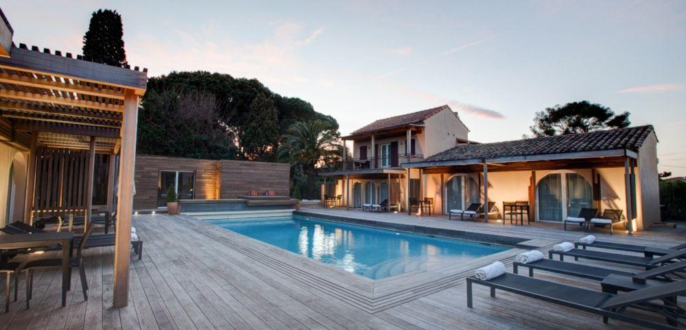 Calme et sérénité, Villa Cosy