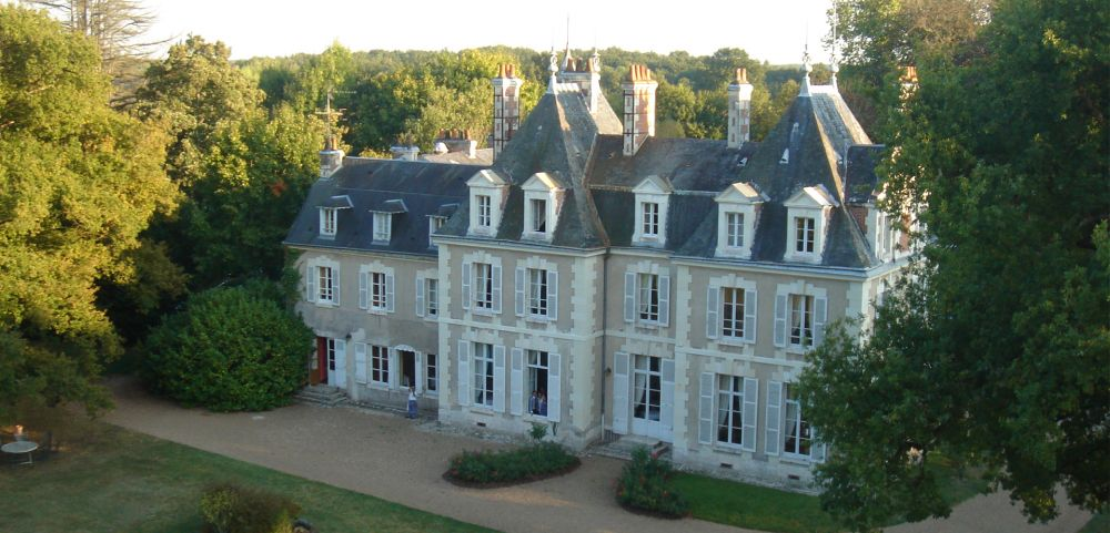 Qualité, personnalisation et convivialité, Château du Breuil