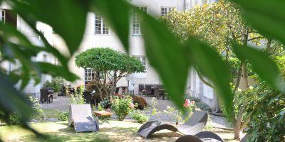 Hôtel Anne d' Anjou