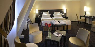 Hotel Régent Contades