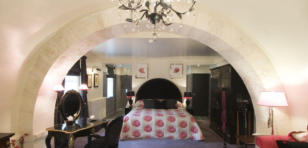 Luxe, sérénité et raffinement, Abbaye de la Bussière
