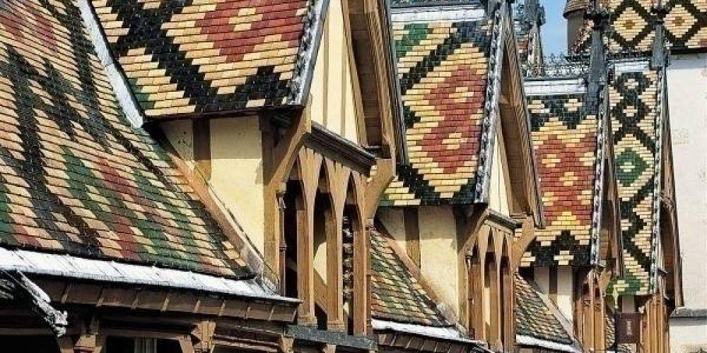 Week-end à Beaune, la capitale des vins de Bourgogne