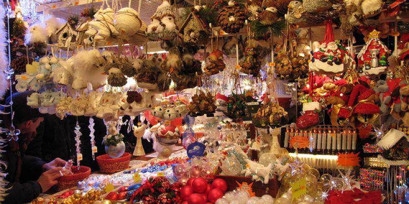 hotel strasbourg marché de noel Tour d'horizon des plus beaux marchés de Noël en France   52 Weekends hotel strasbourg marché de noel