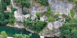 Week-end sensation et émotion dans les gorges du Tarn
