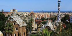 Week-end culturel à Barcelone sur les traces de Gaudí