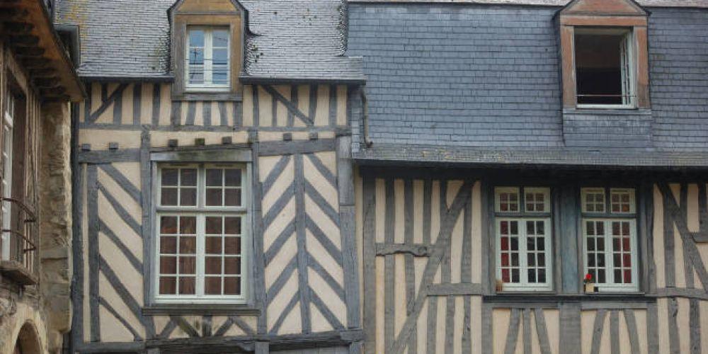 Week-end découverte du patrimoine de Rennes, la capitale de la Bretagne