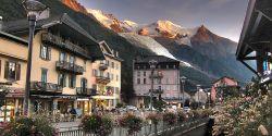 Week-end aux portes du Mont-Blanc, entre Chamonix et Saint-Gervais